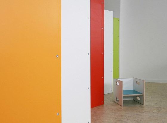 Jörg De Breuyn Debe Decor Room Divider