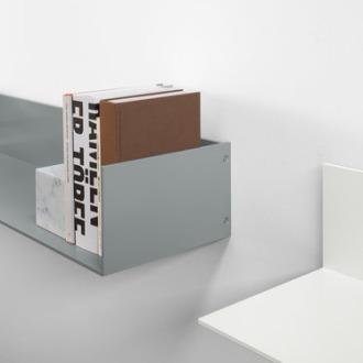 Jörg Schellmann Sh06 Profil Wall Mounted Shelf