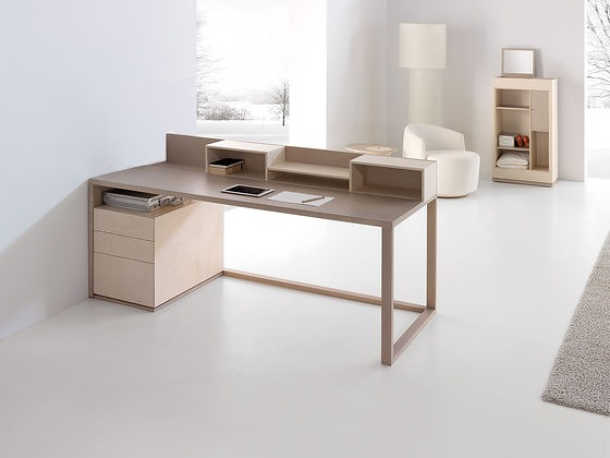 Jorge Pensi Supernatural Writing Desk