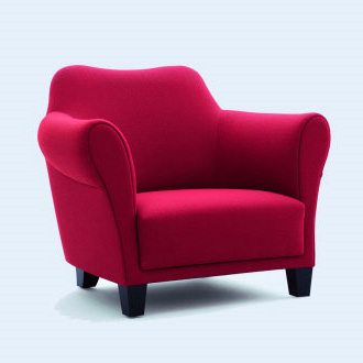 Josef Hoffmann Salon Seating