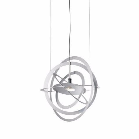 Josef Albers L60 Hanging Lamp Saturn