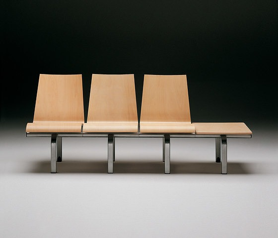 JM Tremoleda and JM Massana Barcino Bench System