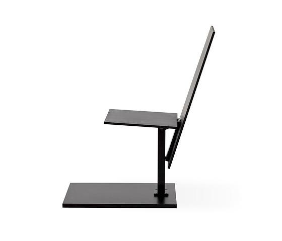 Jouko Järvisalo Less Chair