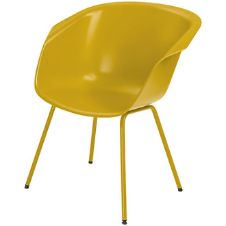 Judith Daur On Spot Chair