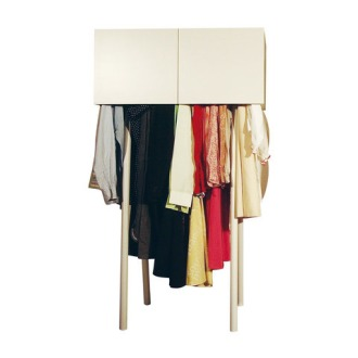 Judith Seng Studio Hide 2.0 Wardrobes Collection