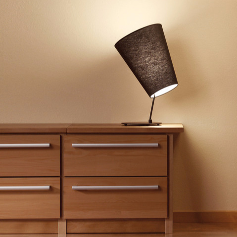 Jukka Korpihete Soihtu Table Lamp