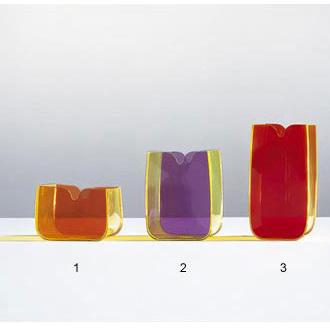 Julia Dozsa Lisse Containers