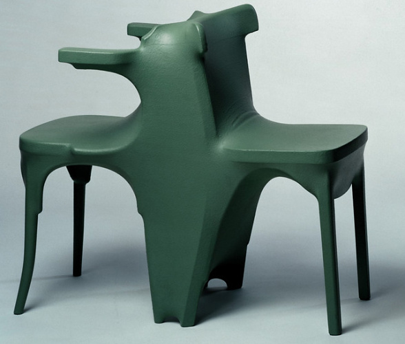 Jurgen Bey Kokon Furniture