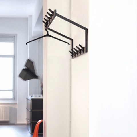 Justus Kolberg Hook Coat Rack