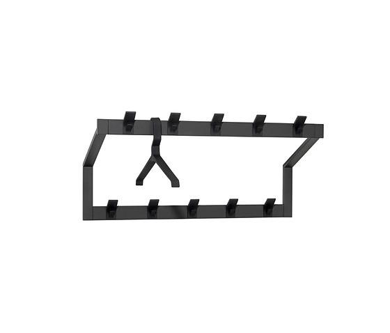 Justus Kolberg Hook Coat Rack