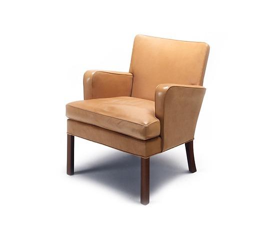 Kaare Klint Easy Chair 5313