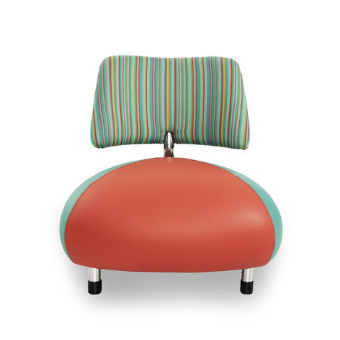 Karel Boonzaaijer, Pierre Mazairac and Roy De Scheemaker Pallone Lounge Chair
