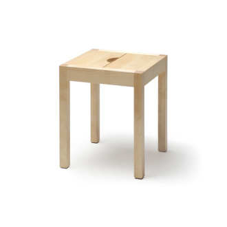 Kari Virtanen Seminar KVJ1 Stool