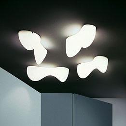 Karim Rashid Blob Lamp