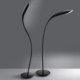 Karim Rashid Doride Terra Floor Lamp