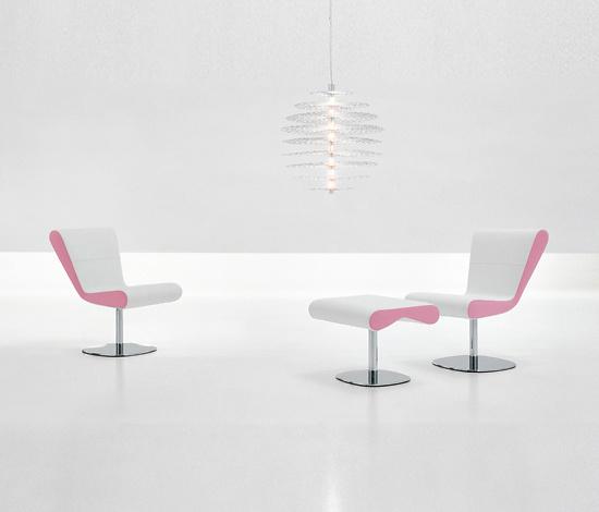 Karim Rashid Kandor Chair