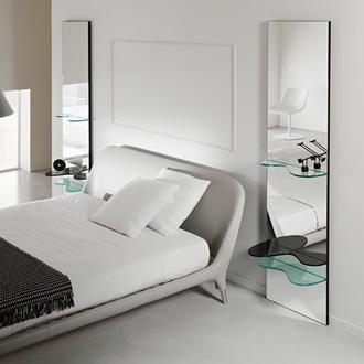 Karim Rashid Sill Wall Mirror
