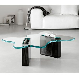 Karim Rashid Splash Table