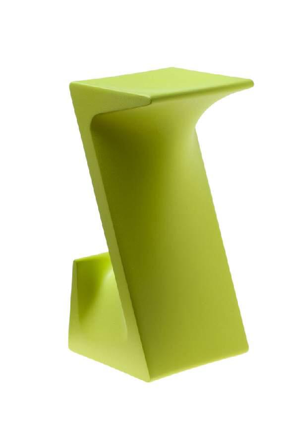 Karim rashid z stool for Sedie xo design