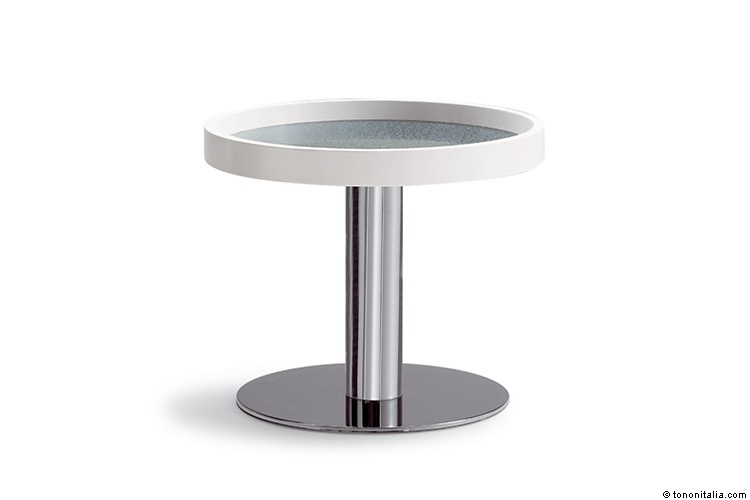 Karsten Weigel Take Away Table