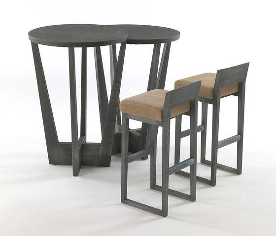 Karsten Schmidt-Hoehensdorf Parla Bar Table