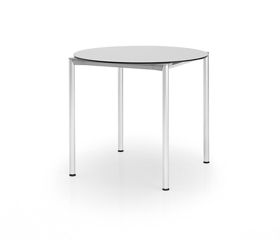 Kaspar Salto Ice Table Collection