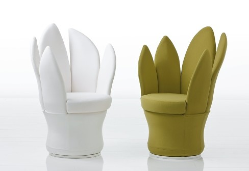 Kati Meyer-Brühl Lemon Armchair