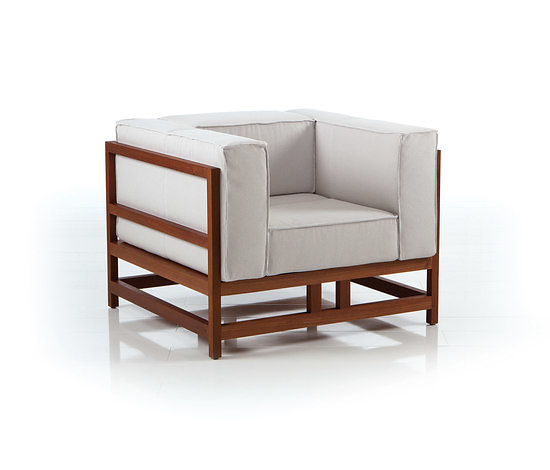 Kati Meyer-Brühl Easy Pieces Lodge Seating