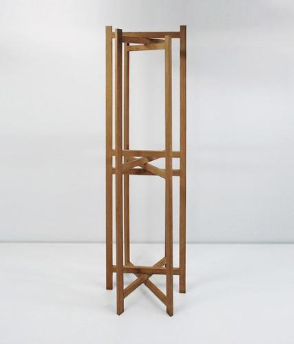 Katsuhito Nishikawa Nf Coat Rack