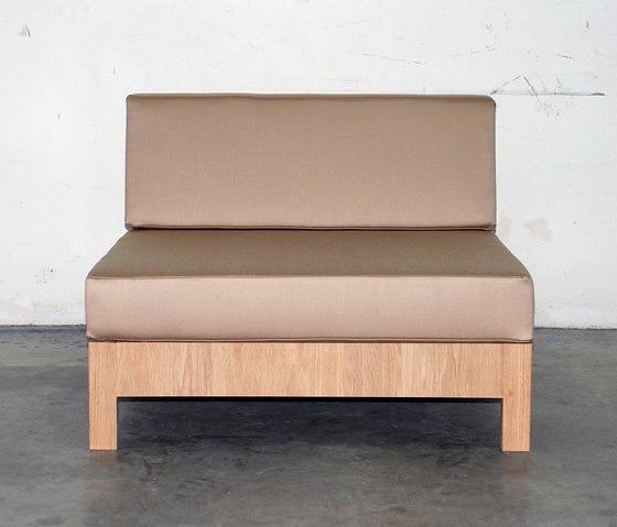 Katsuhito Nishikawa Nf Modular Seating Elements