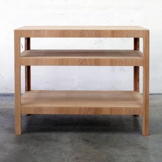 Katsuhito Nishikawa Nf Side Table