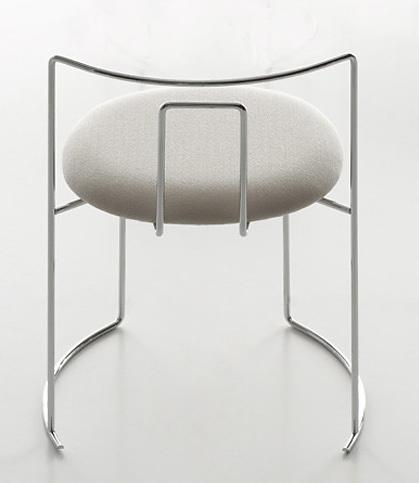 Kazuhide Takahama Gaja Chair