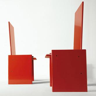 Kazuhide Takahama Kazuki Chair