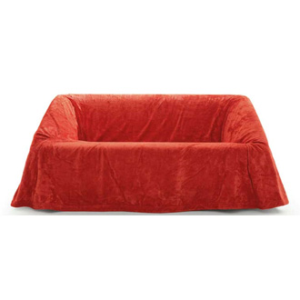 Kazuhide Takahama Mantilla Sofa
