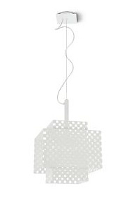 Kazuyo Komoda Antilia Suspension Lamp