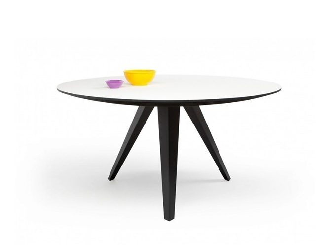 Kees Marcelis Belly Dining Table
