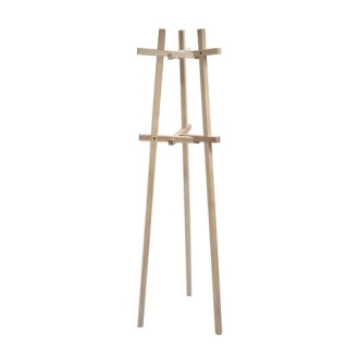Kenan Wang Moo Hat Rack