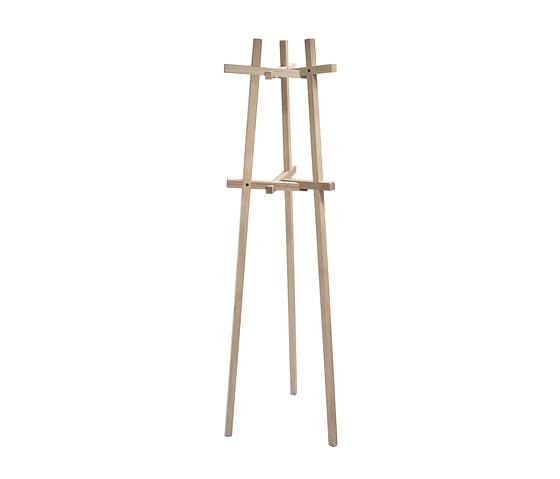 Kenan Wang Moo Hat Rack