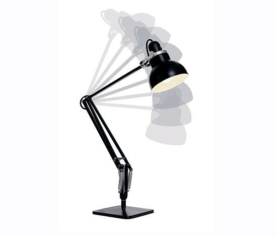 Kenneth Grange Type1227  Floor Lamp