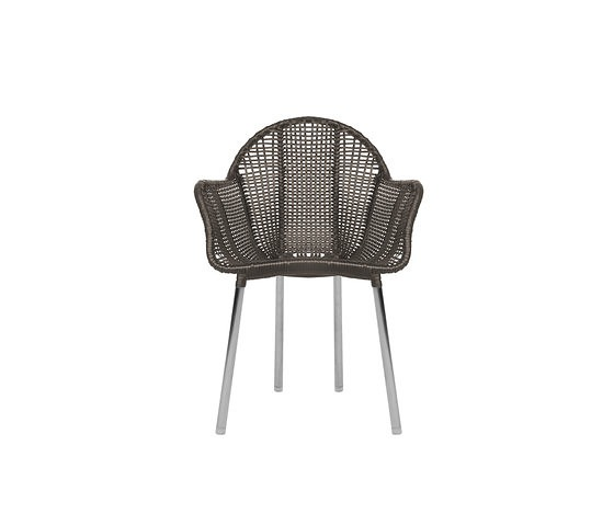 Kenneth Cobonpue Amaya Armchair