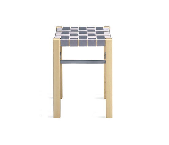 Kersti Sandin and Lars Buelow Natura Stool