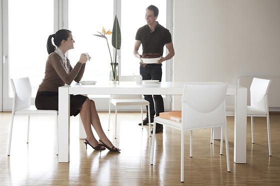 KFF Design Axida Table