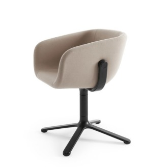KiBiSi Scoop Chair