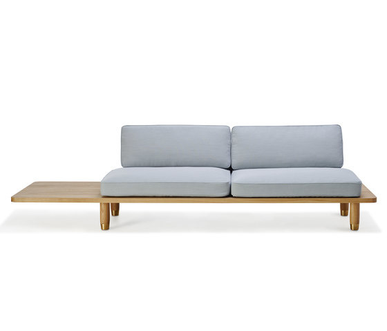 knudsen berg hindenes and myhr plank sofa. Black Bedroom Furniture Sets. Home Design Ideas