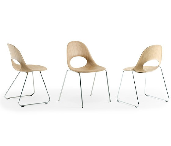Knudsen Berg Hindenes Say O Mini Lux Chair