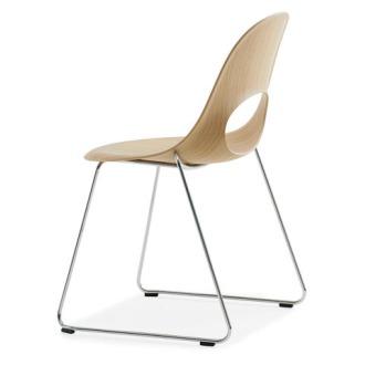 Knudsen Berg Hindenes Say O Sledge Chair