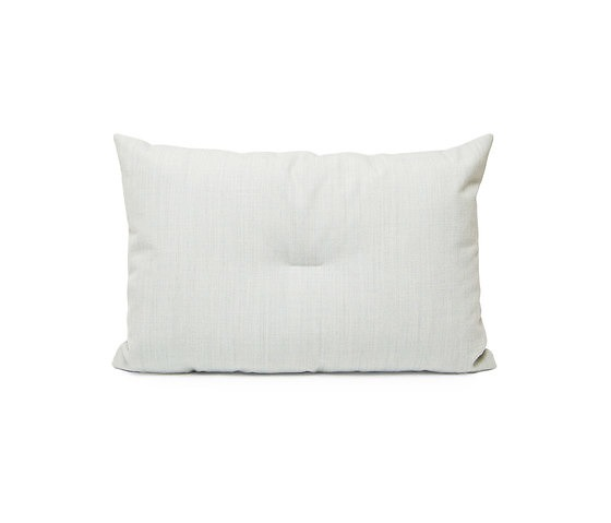 Knut Bendik Humlevik and Rune Krøjgaard Crisp Cushion