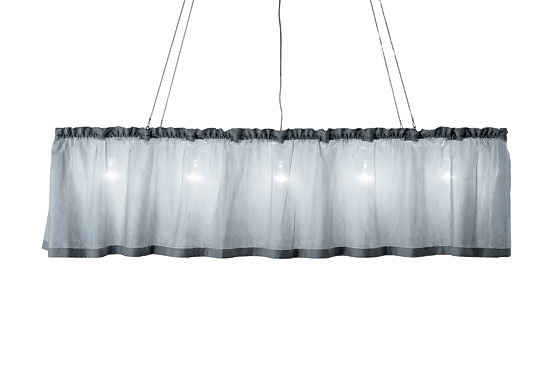 Komplot Design S-XXL Lamp