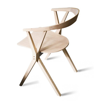 Konstantin Grcic Chair B