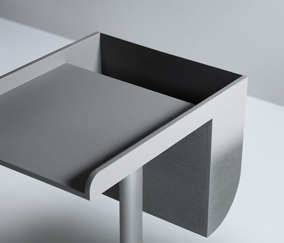Konstantin Grcic School Side Table